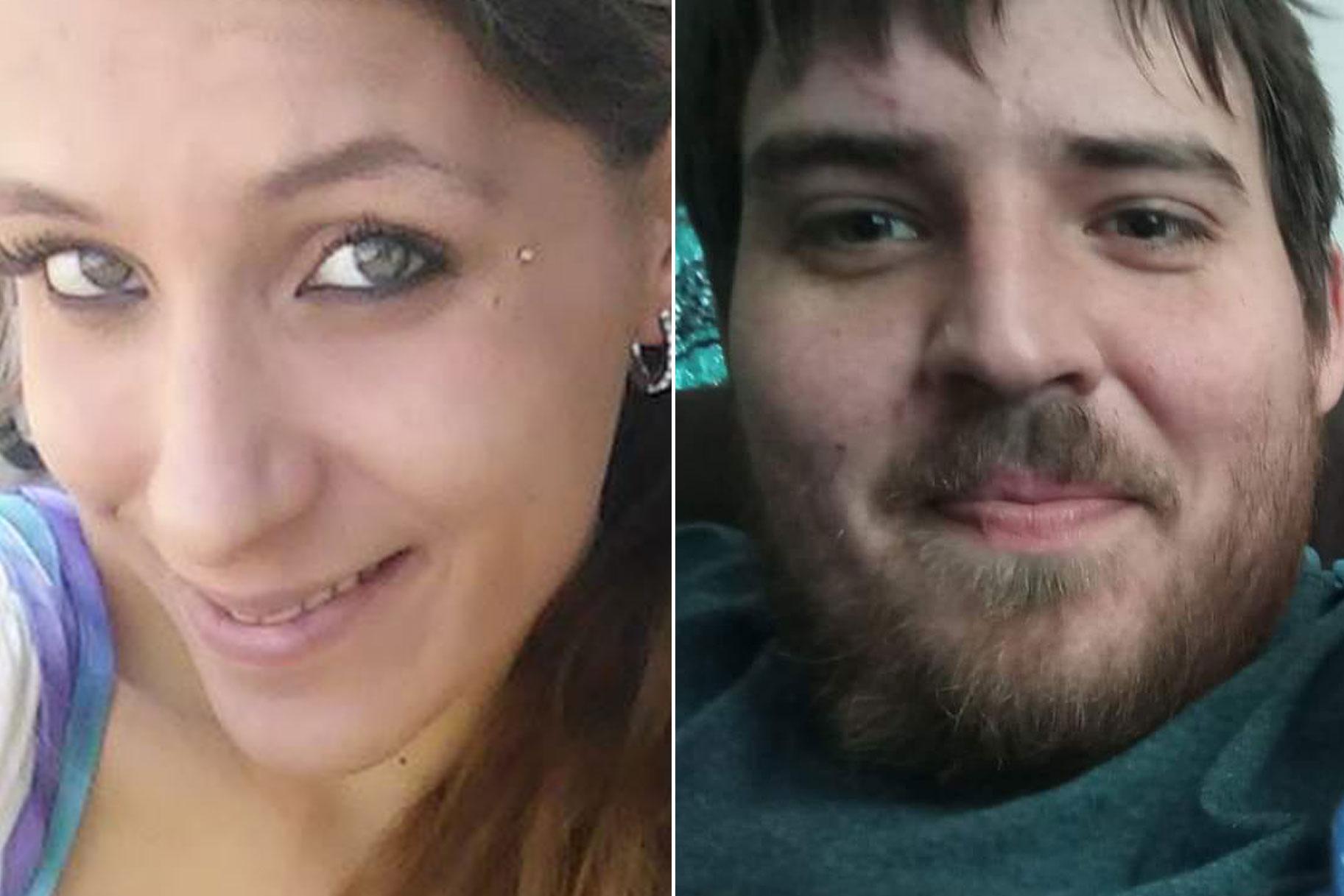 Hallan viva a una niña de 6 meses después de pasar días en la habitación de un motel con sus padres muertos
