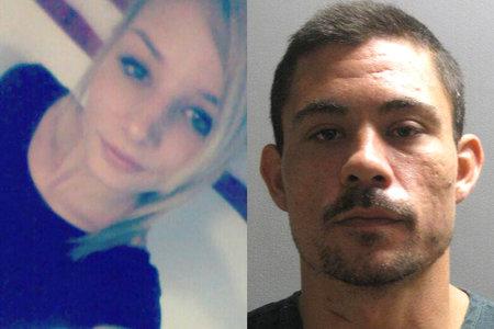 Hombre de Florida sentenciado por matar a una compañera de trabajo en el estacionamiento de un restaurante y luego hacerse pasar por ella por mensajes de texto