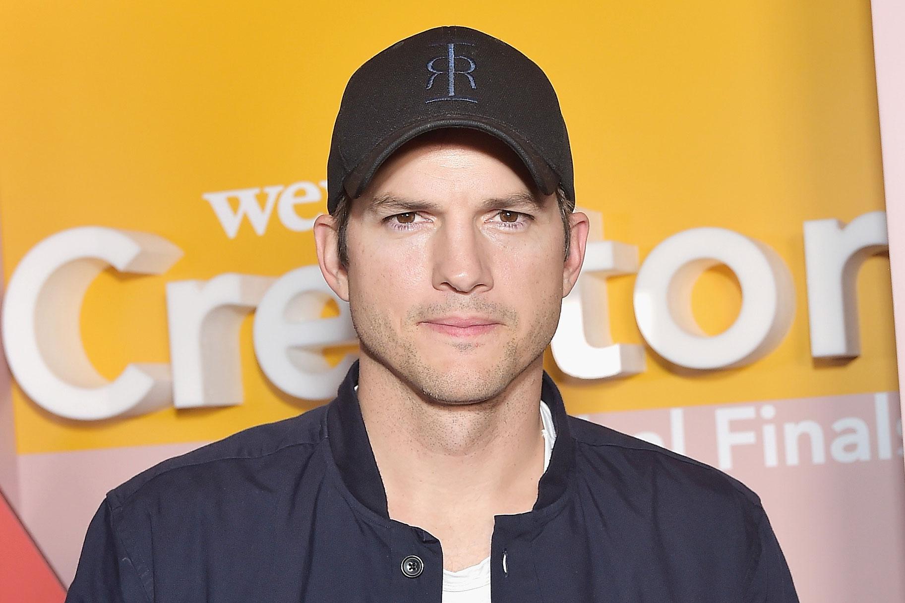 «Ήμουν Freaking Out», μαρτυρεί η Ashton Kutcher στη δοκιμή «Hollywood Ripper» σχετικά με την εκμάθηση του Brutal Murder του Friend