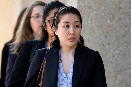 Počinje suđenje za ubistvo bogatoj kineskoj nasljednici optuženoj za ubojstvo dečka s plavim ovratnikom