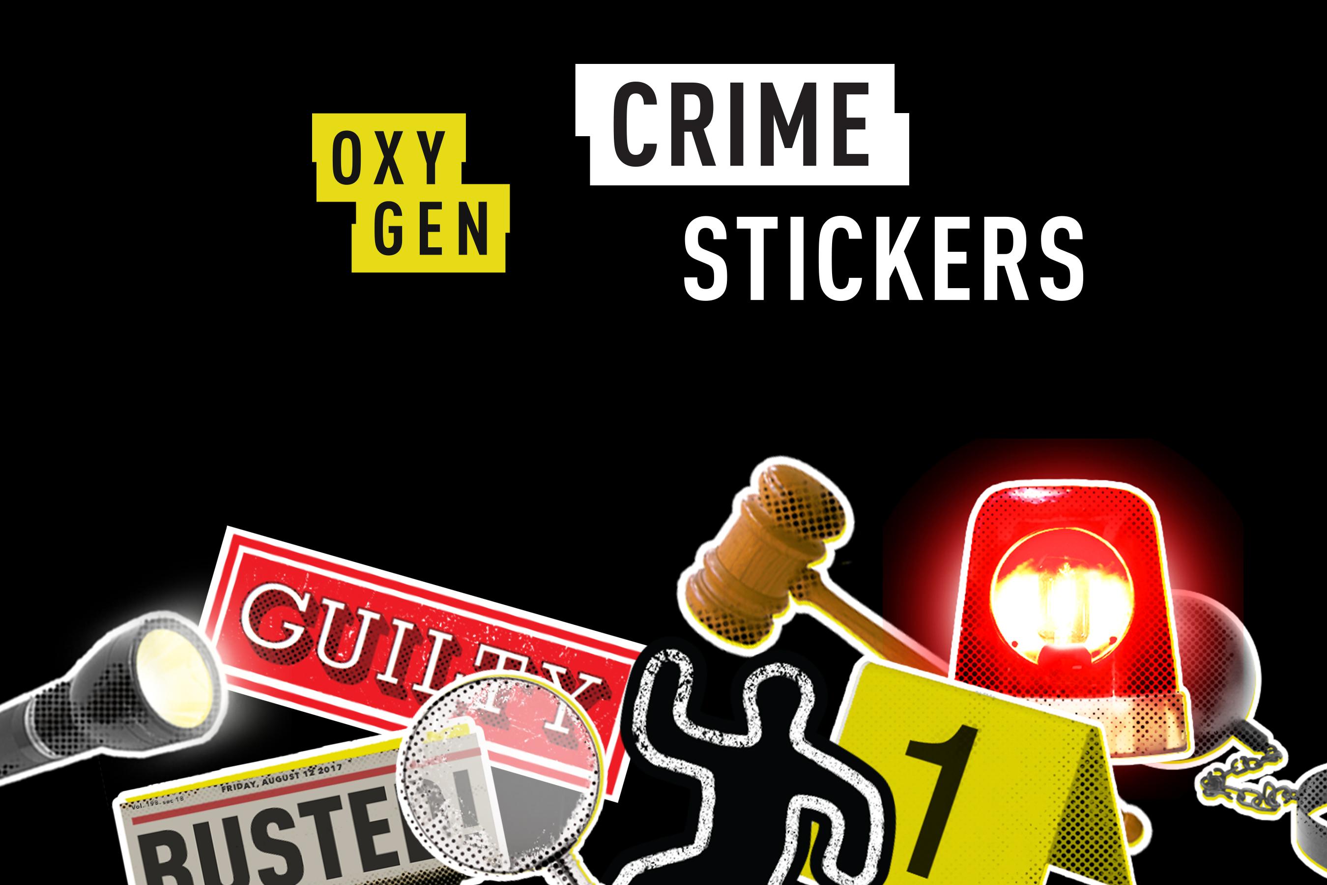 Las pegatinas de delitos de oxígeno ya están disponibles en la App Store de iOS