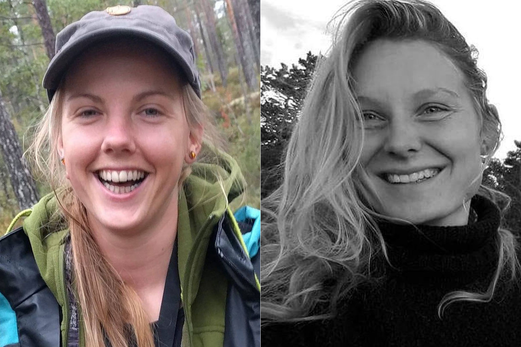 3 meest, kes mõisteti surma kahele naismatkajale peaga löömise eest