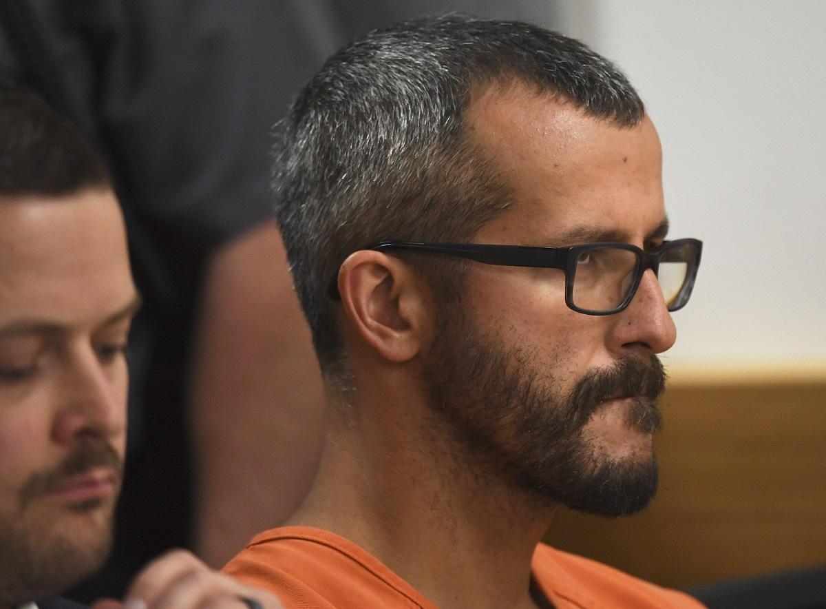 Ο συνάδελφος είπε στους αστυνομικούς σχετικά με την «ασυνήθιστη» επικοινωνία που είχε με τον Chris Watts την ημέρα πριν πετάξει τα σώματα της οικογένειας