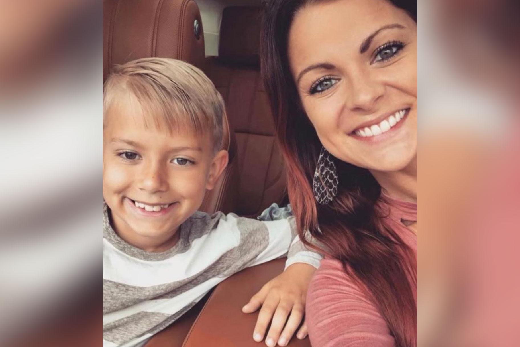 Mama, 9-letnega sina je ustrelil nezadovoljni nekdanji uslužbenec družinskega podjetja, pravijo oblasti