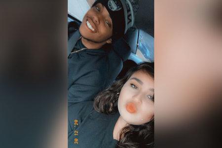 Pareja blanca presuntamente atacó a una pareja interracial durante un incidente de furia en la carretera y les lanzó insultos racistas