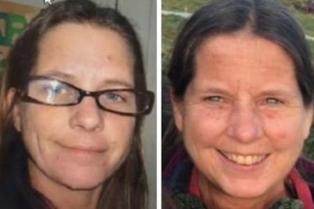 אישה מתוודה שרצחה את אמא, מבטלת אותה ומשאירה חלקי גוף בפחי אשפה בעיר