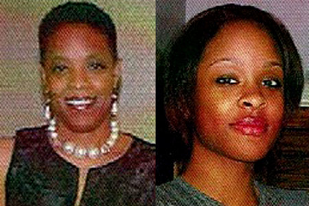 Kuidas leht ja õudne maja viisid süüdi Marylandi ema-tütre tapja