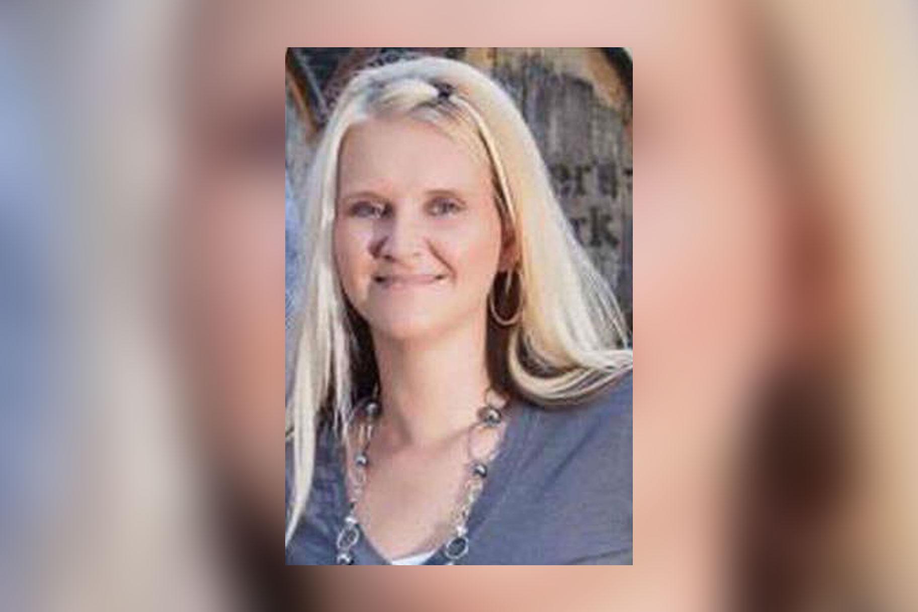Inimene arvab, et võib-olla jääb kadunuks ema Crystal Rogers pole tema, järeldab FBI