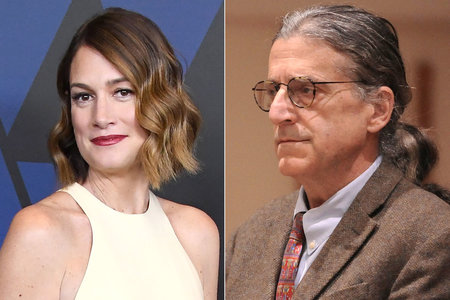 Kontroverzni odvjetnik Fotisa Dulosa kaže autoru Gillian Flynn da 'nestaje, djevojko'