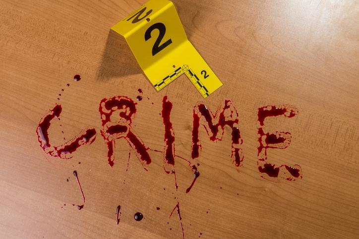 Surma pühkimine: kriminaalsete ainete koristaja ütleb kõigile