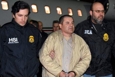 'El Chapo' dobiva život i vjerojatno će odslužiti svoje vrijeme u zloglasnom zatvoru opisanom kao 'Nije dizajniran za čovječanstvo'