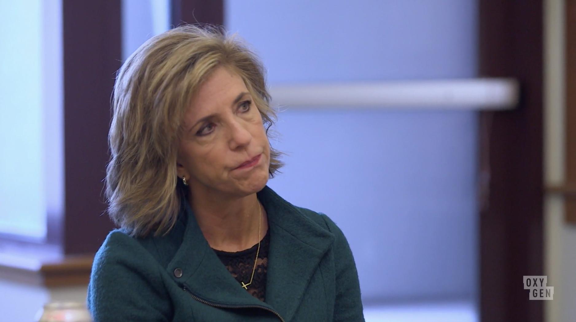 """Kelly Siegler teemal """"Miks külm õigus"""" võtab ette kõige raskemaid juhtumeid"""