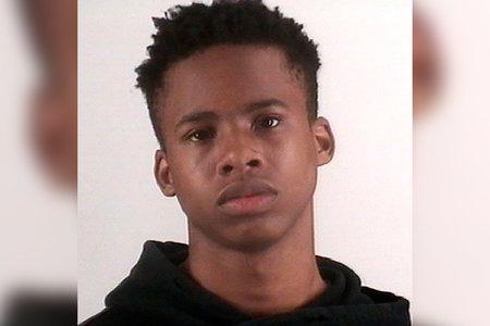 Teen Rapper Tay-K Dømt for mord på ung far dræbt under hjemmeinvasion