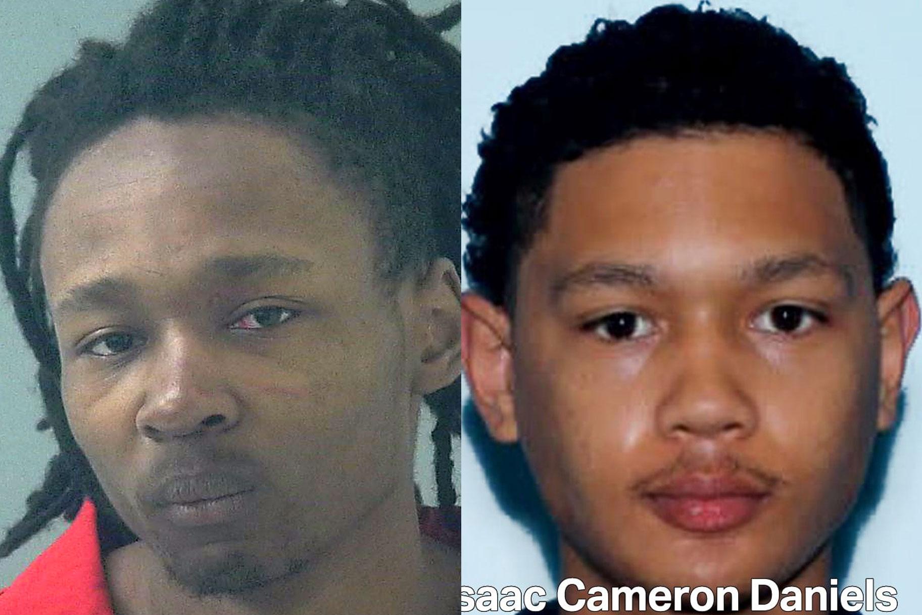 2 hombres acusados de matar al adolescente desaparecido de Florida Cody Walker