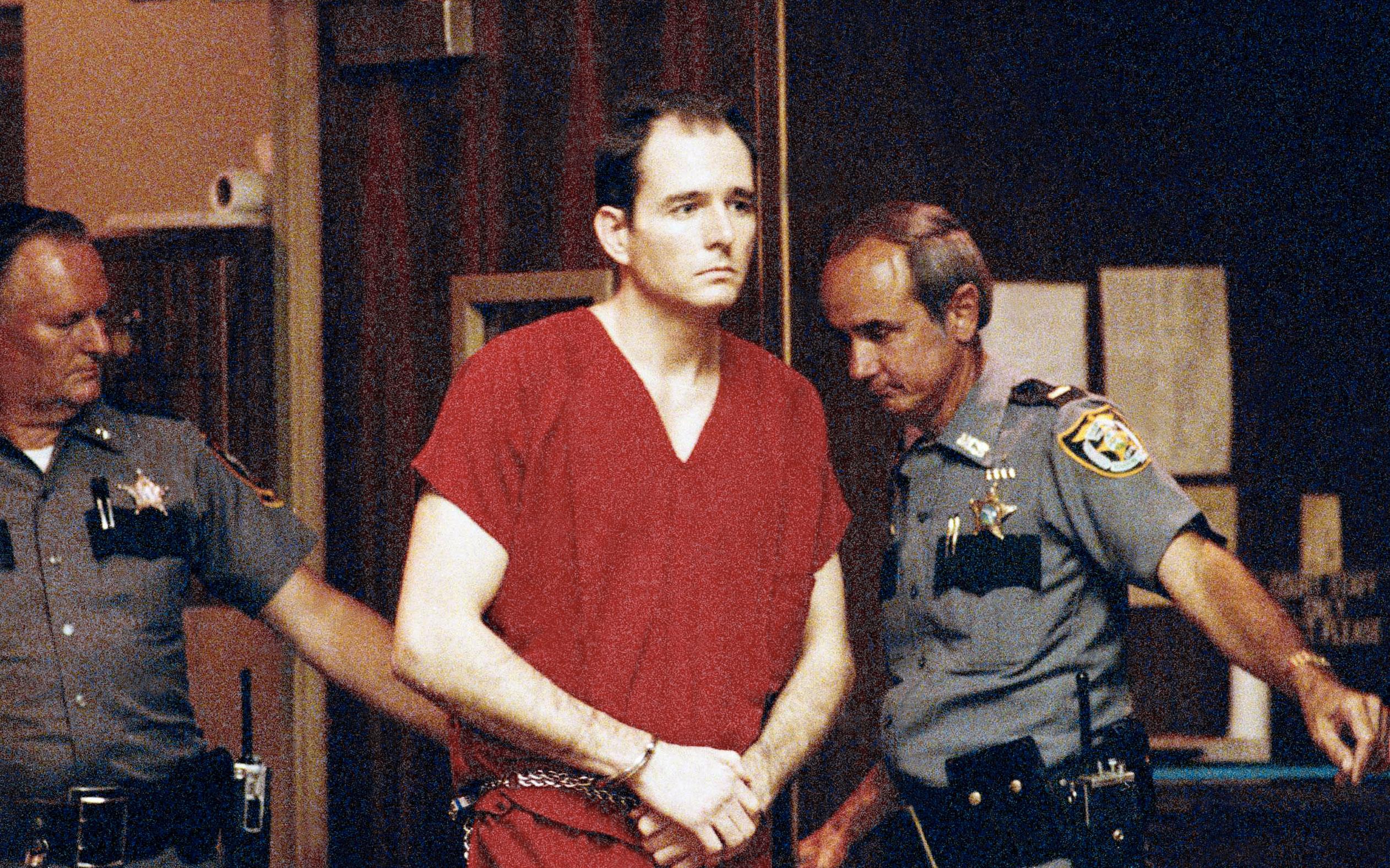La retorcida historia del asesino de 'Gainesville Ripper' Danny Rolling, quien asesinó y mutiló a estudiantes universitarios