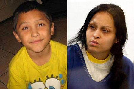 Mama Gabriela Fernandeza vloži prošnjo za ponovno obsodbo leta po priznanju krivde za mučenje in umor njenega sina