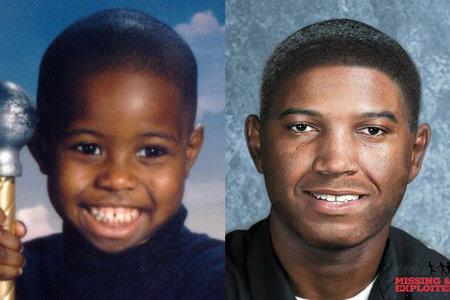 Hombre afirma que es un niño que desapareció hace 25 años y entrega ADN a las autoridades