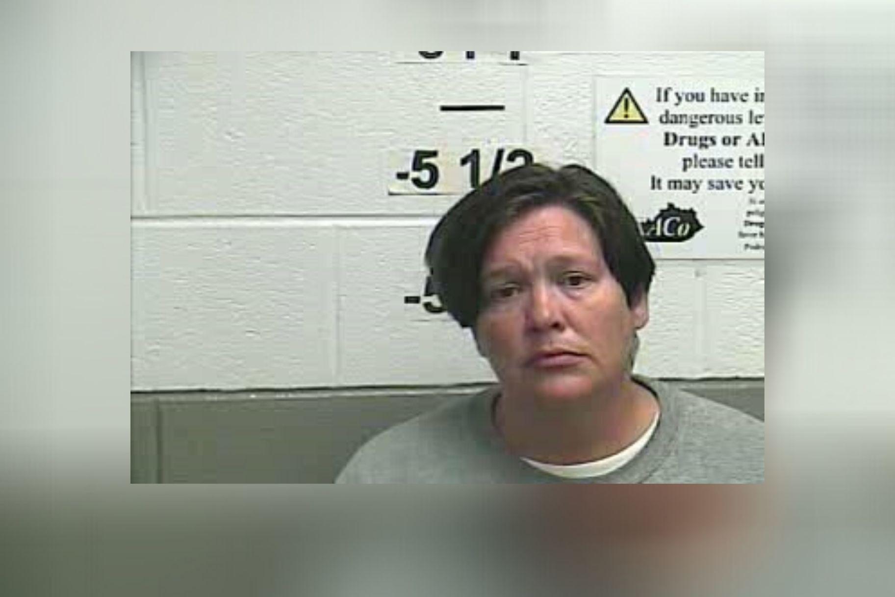 Kentucky ema tappis abikaasa, siis tema 2 teismelist, nii et nad ei kasvaks 'ilma emata'