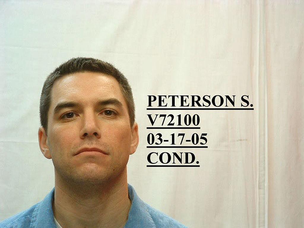 Scott Peterson, teised surmamõistetud kinnipeetavad, kes on ajutiselt karistatud pärast seda, kui California kuberner peatas kõik hukkamised