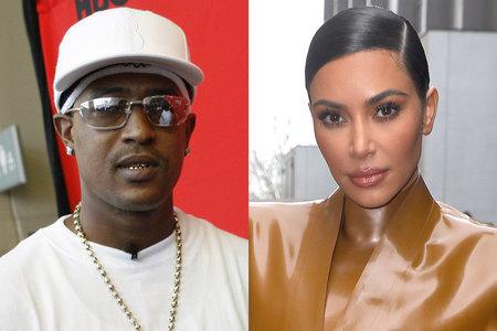 Kim Kardashian Menyokong Pembebasan Rapper yang Disabitkan Dengan Pembunuhan Remaja