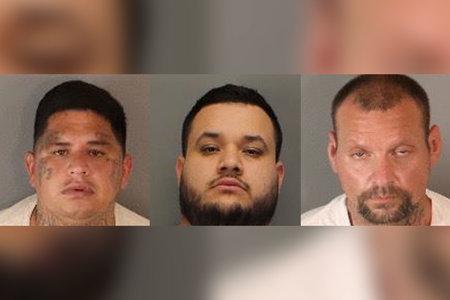 Kolm kahtlusalust süüdistatakse paari mõrvas, kolm aastat pärast seda, kui nad salapäraselt kadusid