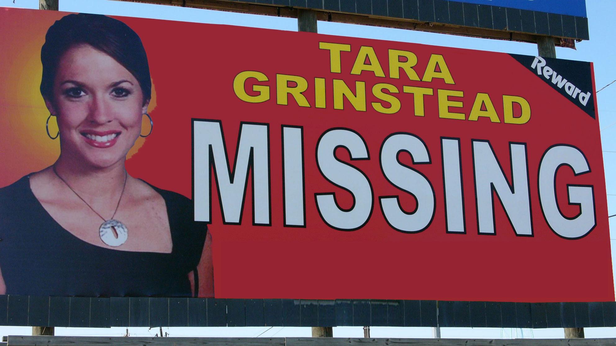 Kes on Heath Dykes ja kuidas ta tundis Tara Grinsteadi, keda politsei arvates mõrvati?