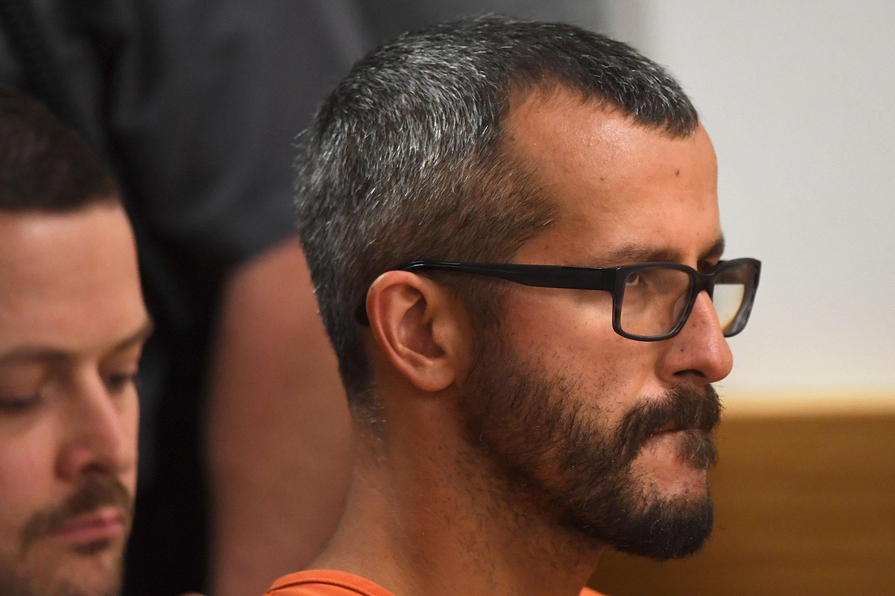 'Jeg har grædt mere for dem end han har' Efterforsker åbner sig om Chris Watts sag