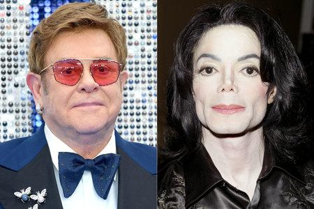 Michael Jackson estaba 'mentalmente enfermo' y era 'perturbador estar cerca', afirma Elton John en un nuevo libro