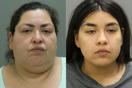 Dvojac majke i kćeri optužen za kidanje djeteta sa maternice mlade žene negirajući krivicu za dojenčad