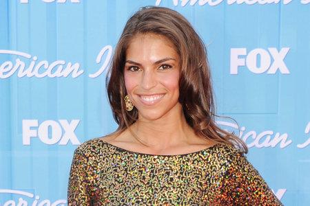Antonella Barba, alumna de 'American Idol', llora mientras el juez le entrega 45 meses por transportar fentanilo