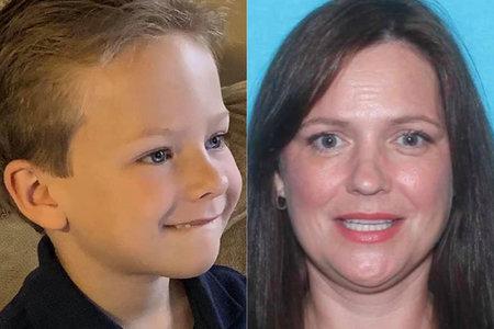 Texas-kvinde fundet død med 6-årig søn, hun blev mistænkt for kidnapning, timer efter udsendelse af ravalarm