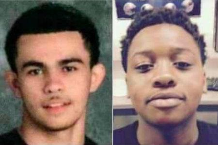 Neli meest süüdistati kaks aastat kadunud olnud California teismeliste mõrva eest