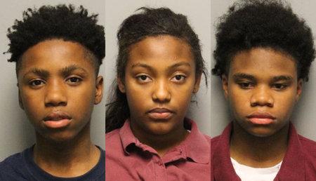 Tožilci pravijo, da naj bi 5 najstnikov, ki naj bi oropali in usodno ustrelili glasbenika iz Nashvillea, preizkusili kot odrasle