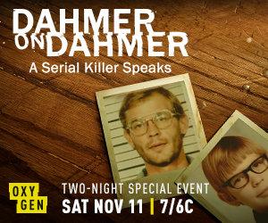 9 neverjetnih citatov, ki jih je naredil serijski morilec Jeffrey Dahmer