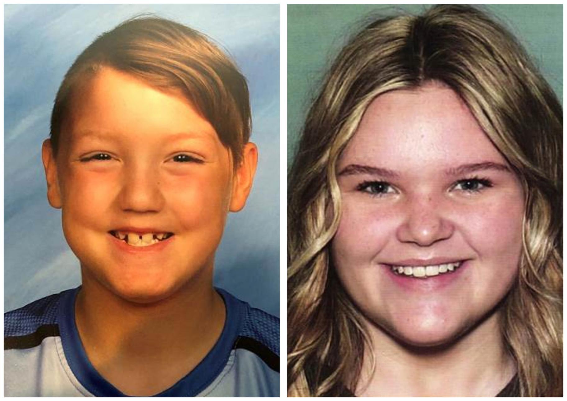 Les autoritats poden cercar a Yellowstone Park per un dels nens desapareguts de l'Idaho al cas Lori Vallow