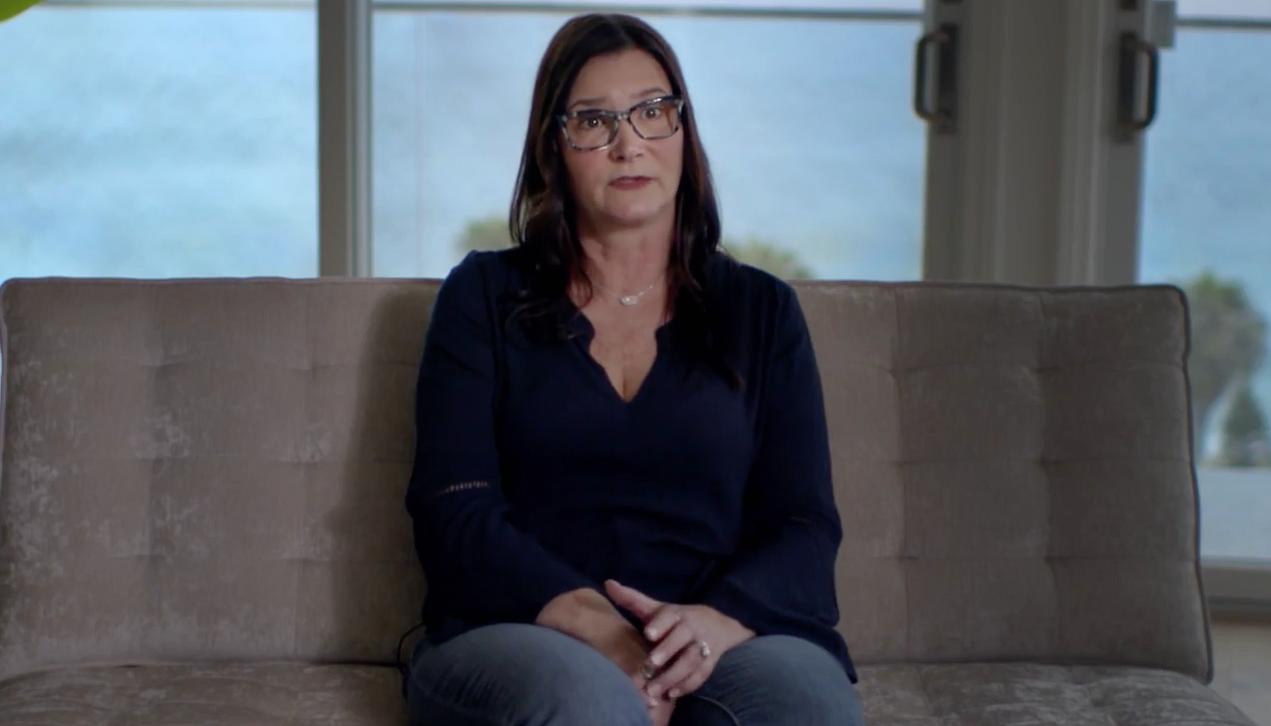 La ex esposa de John Meehan, 'sucia', recuerda que le dijeron que 'consiguiera a sus hijos y se escondiera'