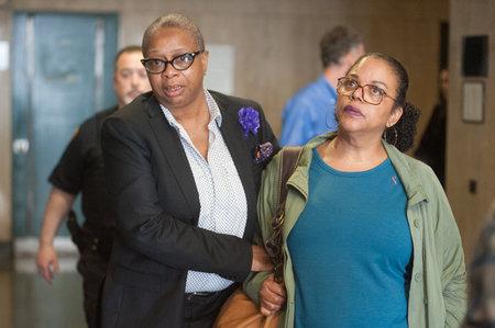 Ang Killer Ng Step-Granddaughter ni Morgan Freeman ay Pinagbintangan ng Manlaughter