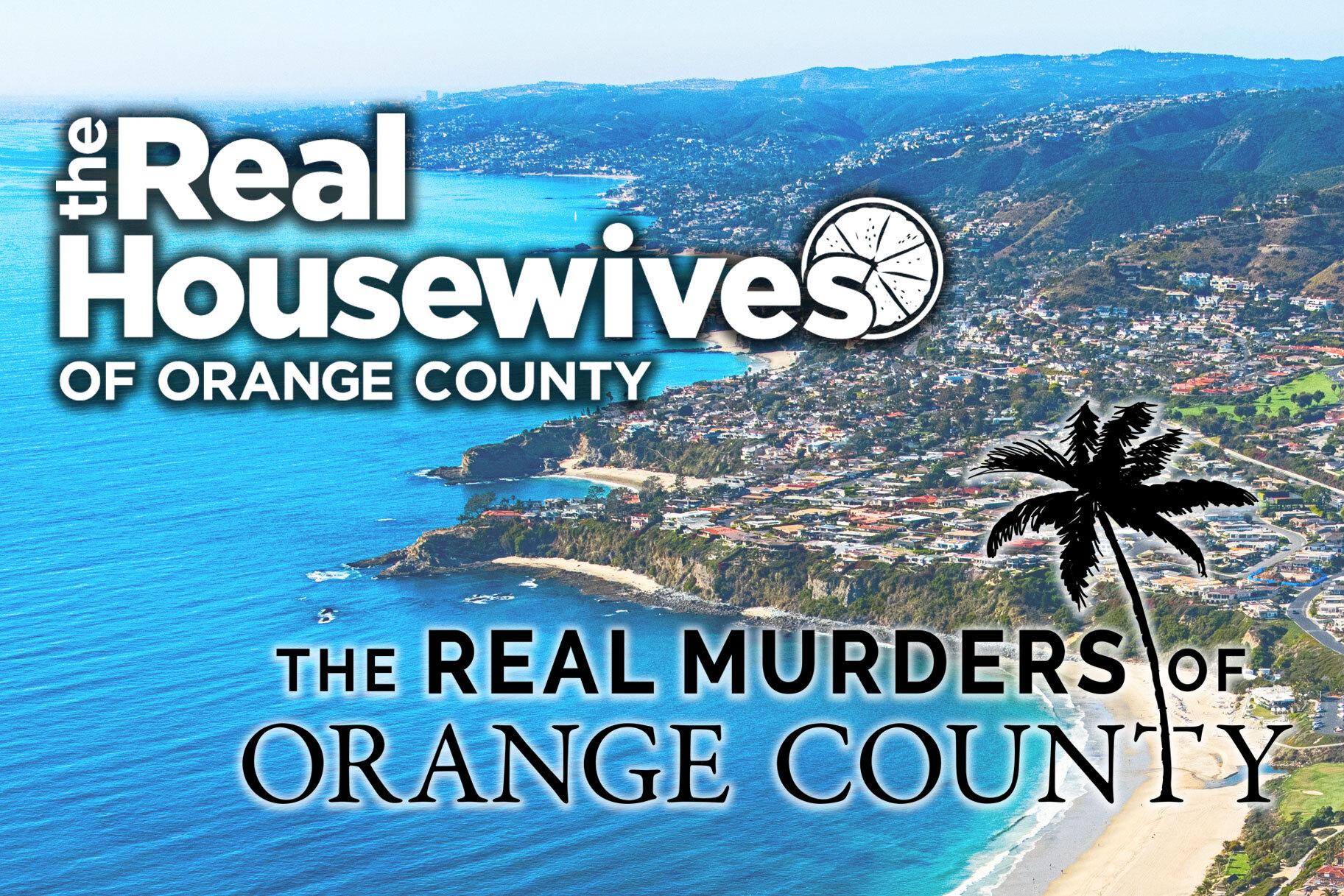 ¿Te encanta 'RHOC'? He aquí por qué debería tomarse un atracón de 'Los verdaderos asesinatos del condado de Orange' de Oxygen