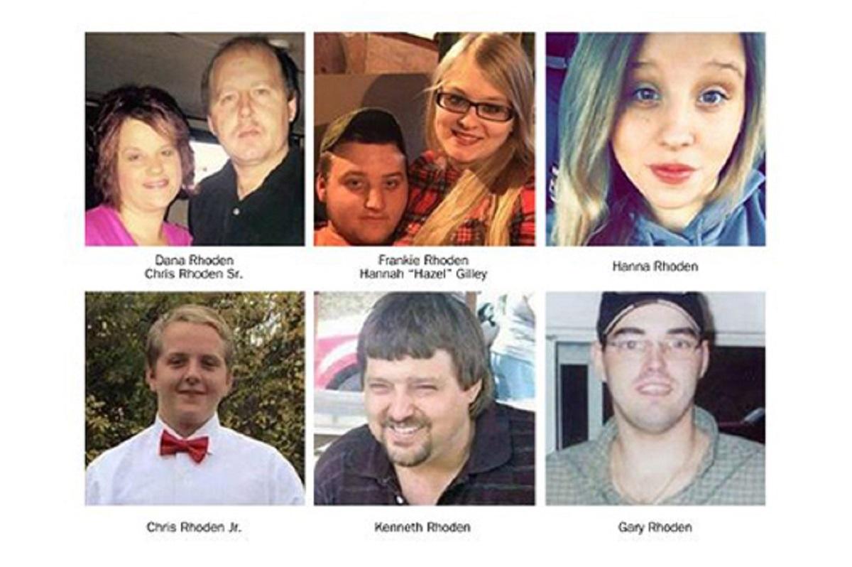 Hvad var motivationen for mordene på Pike County? Her er nogle teorier, som myndighederne så på