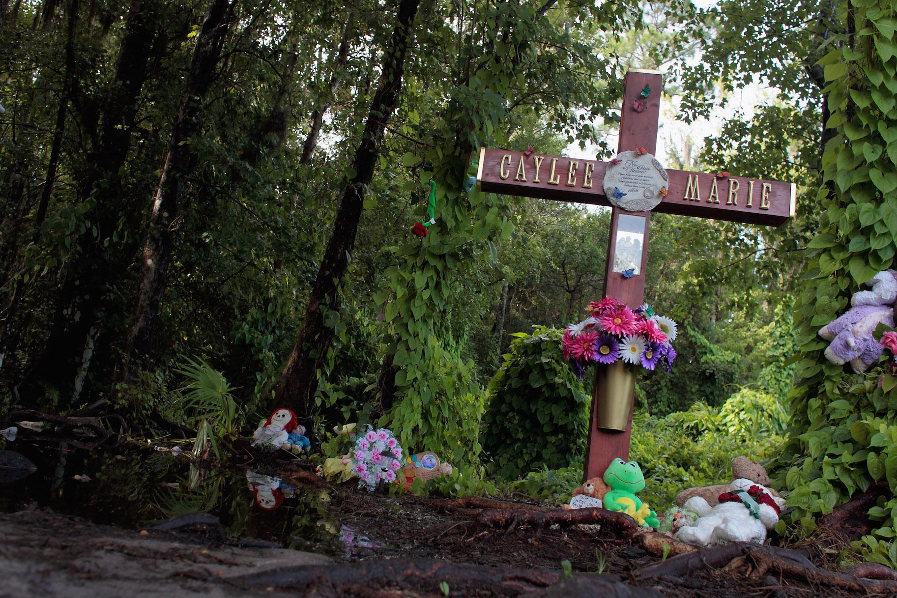 Alt hvad du behøver at vide om, hvordan Caylee Anthony blev fundet død i skoven