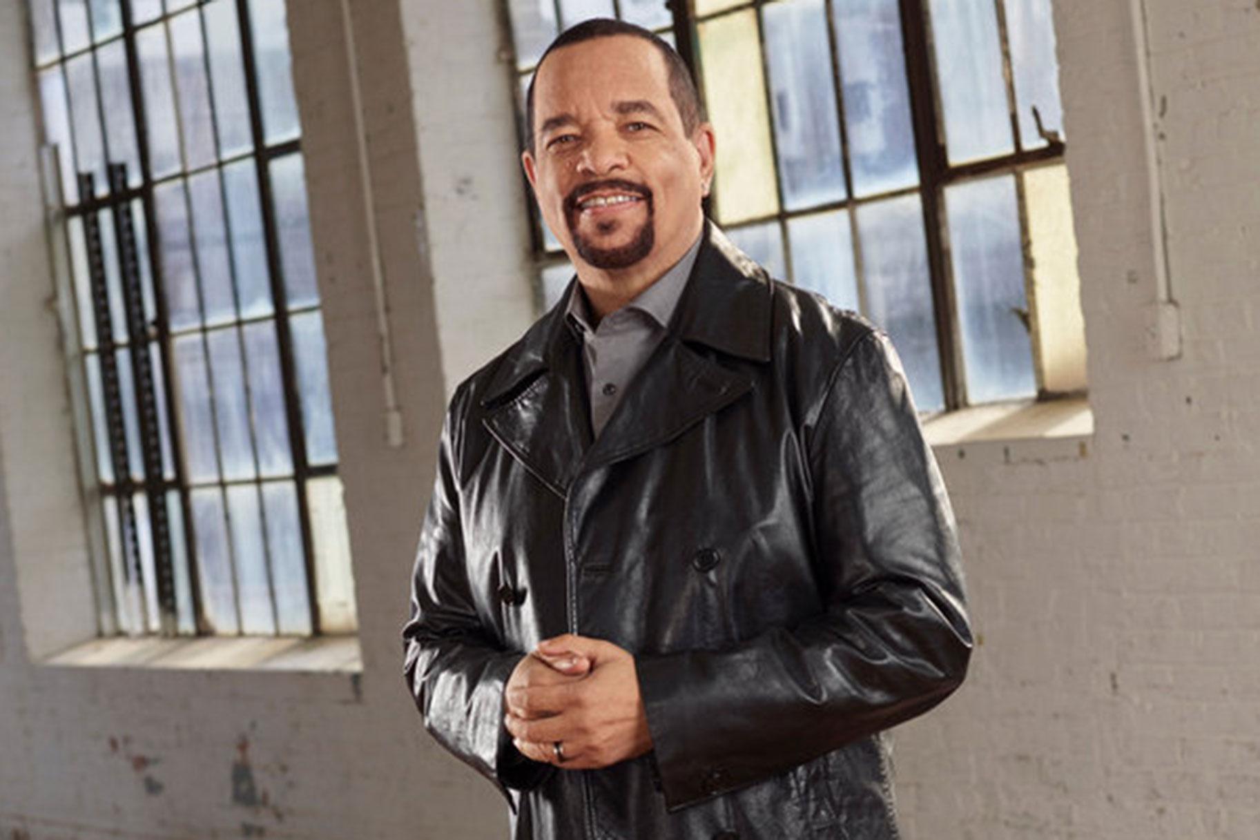 Ice-T parla sobre la neteja del delicte i el delicte més fred que se n'hagi escoltat