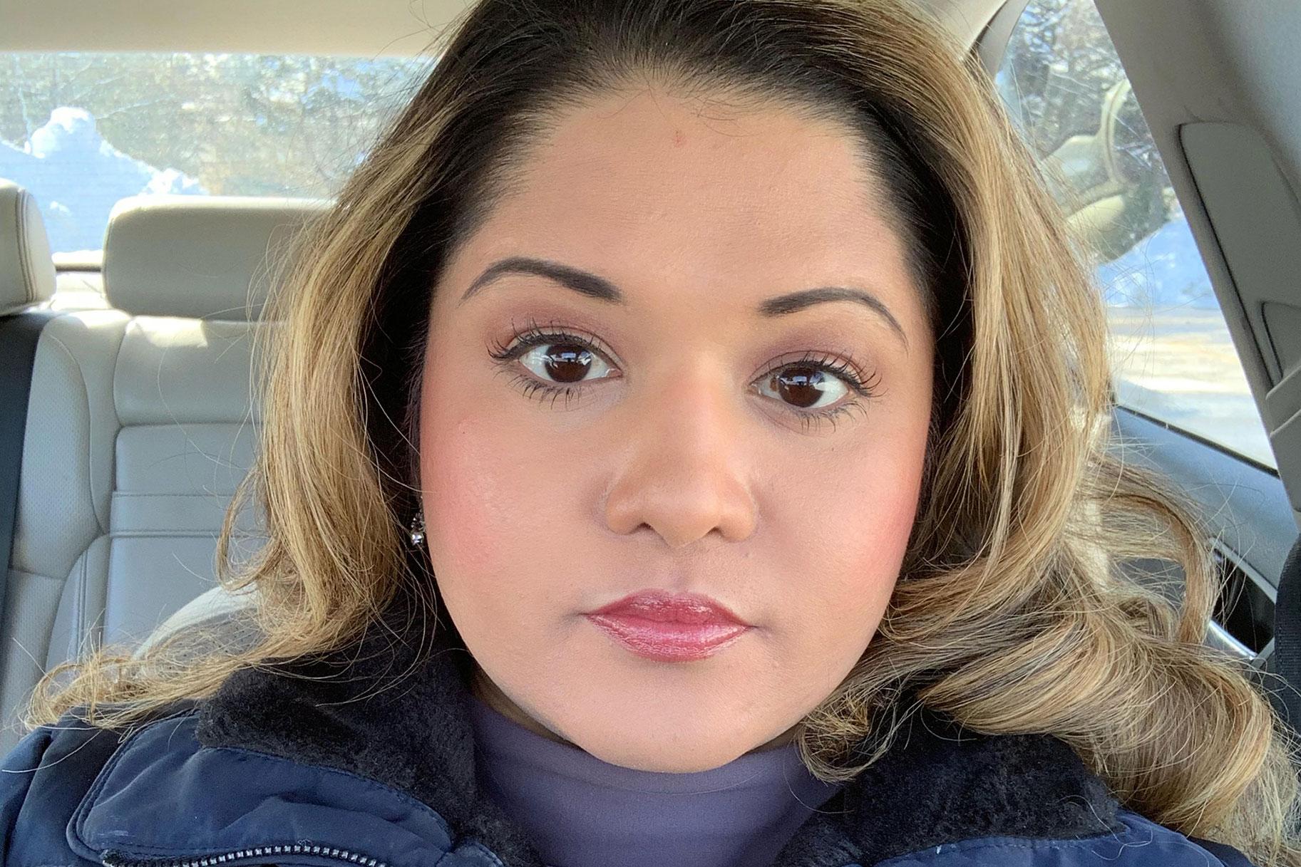 אישה מאילינוי דיווחה על היעדרות ביום השנה האזרחית החדשה מתה בתא המטען של מכוניתה