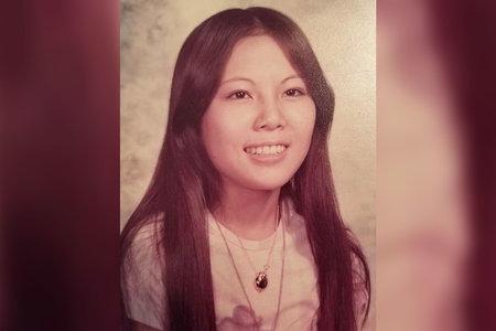 La policía identifica positivamente a una niña de 14 años encontrada muerta en San Francisco hace más de 40 años