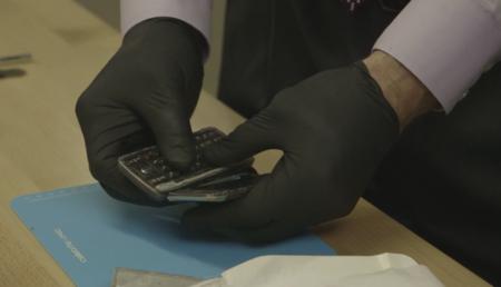 Adakah Telefon Mangsa Berpotensi Kes 'Smiley Face' Dimusnahkan Oleh Seorang Pembunuh?