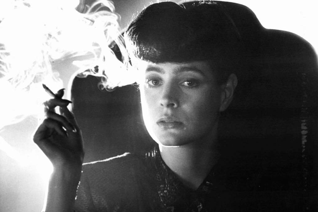 Sean Young, estrella de 'Blade Runner', hauria estat desitjada per ser interrogada sobre robatori