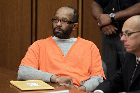 Ο διαβόητος «Cleveland Strangler» Serial Killer Dies Of Terminal Illness
