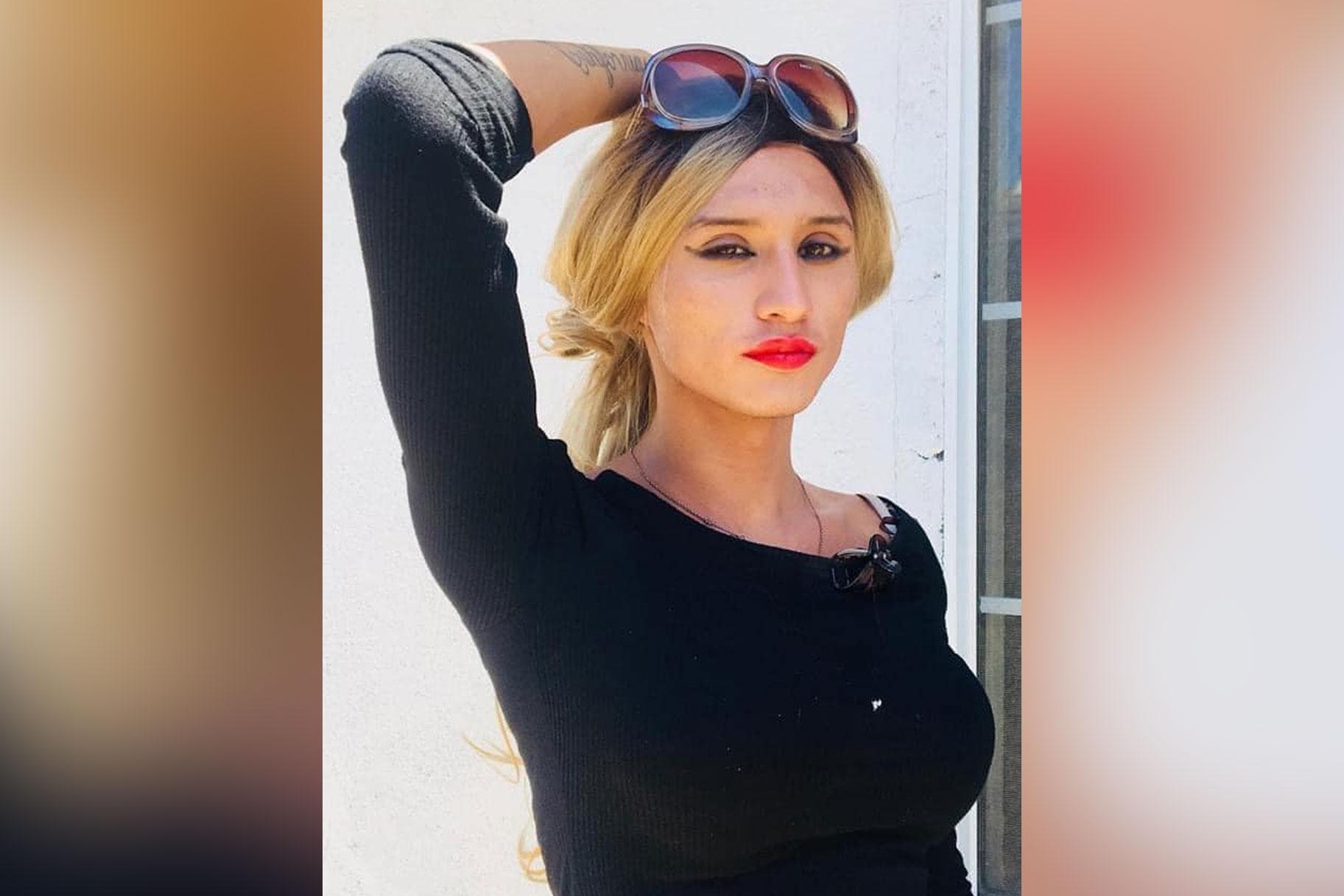 Kobieta trans znaleziona martwa w opuszczonym budynku sprzed ponad miesiąca staje się symbolem walki z niesprawiedliwością