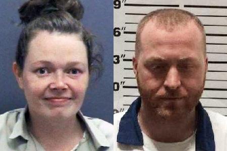 «Ήταν ένα άσχημο χάος»: Η γυναίκα σκοτώνει τον πρώην σύζυγό της με ρόπαλο του μπέιζμπολ και παίρνει βοήθεια από τον πραγματικό πατέρα του γιου