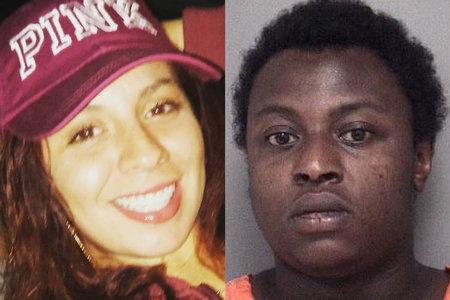 El hombre que denunció la desaparición de su novia ahora es acusado de asesinato después de que la sangre fuera encontrada 'por todas partes' en casa donde fue vista por última vez