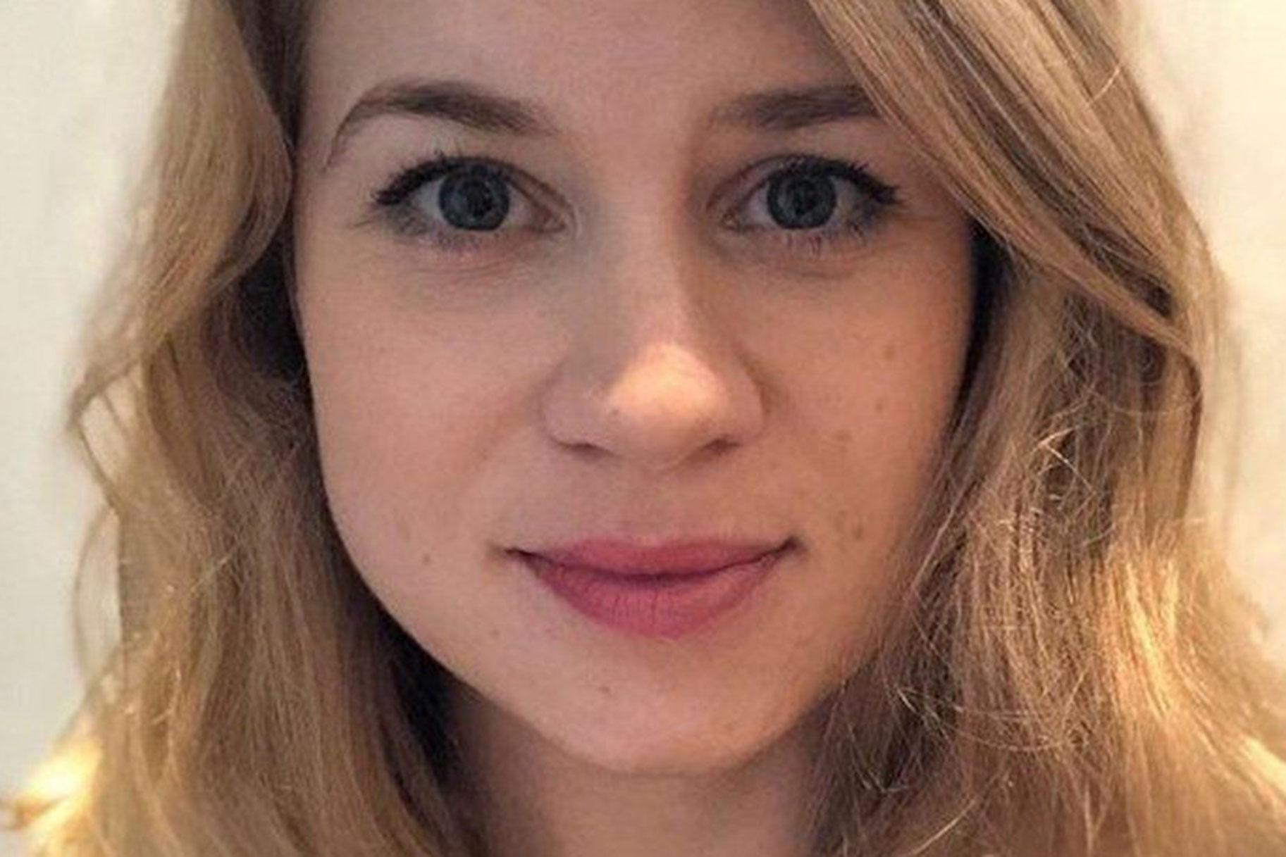 «Shockwaves» δάκρυ σε όλη τη Μεγάλη Βρετανία καθώς ο αστυνομικός συνάντησε τη σύλληψη για απαγωγή, δολοφονία γυναίκας στο Λονδίνο